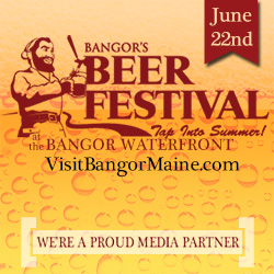 Bangor Beer Festival June 22nd