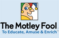 Motley Fool Radio