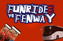 Red Sox Funride to Fenway