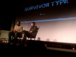 Survivor Type Screening
