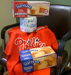 Philly Care Pkg.